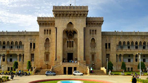 PhD Student Found Dead in Osmania University Hostel Room