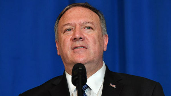 US Taliban agreement expected to be signed on Feb 29 says Pompeo