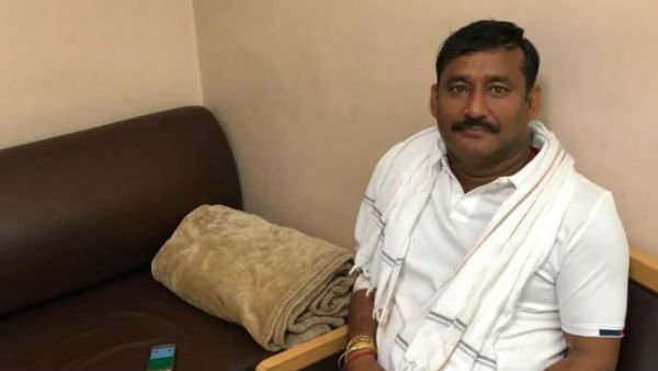 RJD MLA Arun Yadav charge sheeted for rape of minor girl in Patna