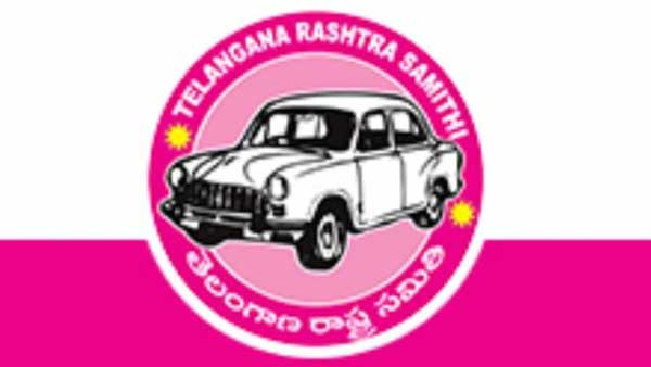 title trs party suspend ex sarpanch devaiah