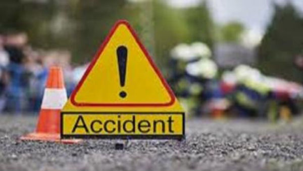 Maharashtra: 10 killed in road accident, 3 critically injured