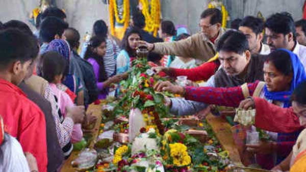 This Is How Mahashivratri Is Celebrated In Various Regions Of India
