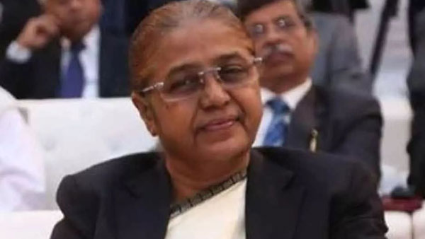 Supreme Court Justice R Banumathi fainted during the hearing in Nirbhaya case