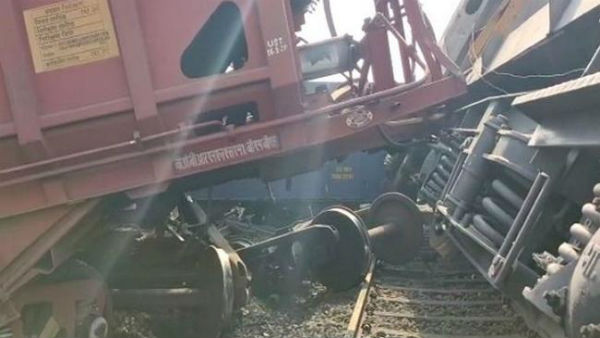 MP: 3 killed in collision between NTPC's goods trains in Singrauli