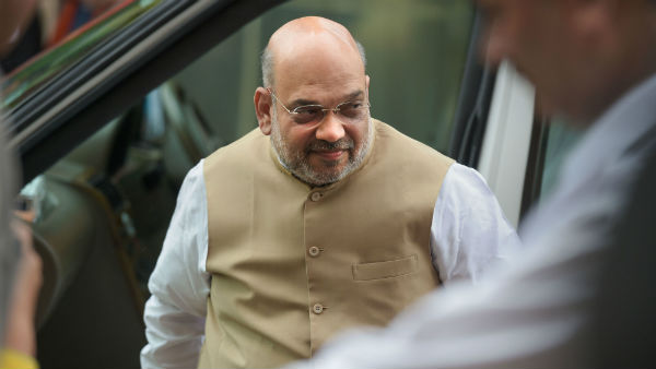 Coronavirus Outbreak: Union Home Minister AmitShah s pro-CAA rally in Hyderabad has been postponed