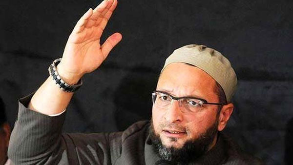 case filed on asaduddin owaisi after nampally court directs