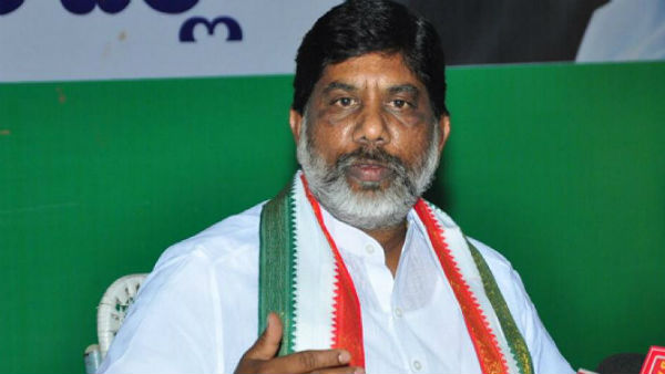 Telangana Budget 2020: harish rao budget creates dream..?: bhatti