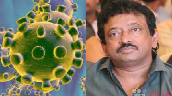 Dear Virus, my request to u is to live and let live, tweets Director Ram Gopal Varma