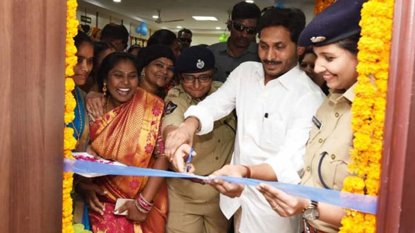 Womens Day: 12 More Disha Police Stations to Start on March 8