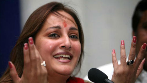 rampur court issues non-bailable warrant to actress jayaprada