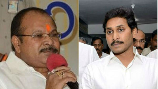 ap bjp chief kanna laxminarayana slams cm jagan over corona measures, vijayasai hits back