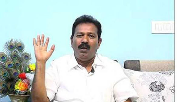 If CAA and NRC will implement in AP, I am ready to resign says, YSRCP MLA Mustafa