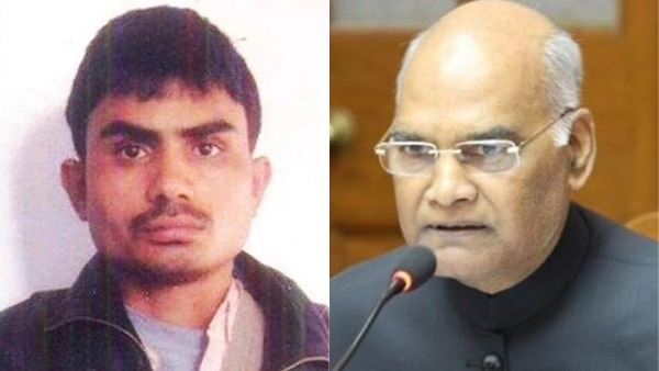 Just hours after SC dismisses curative petition, Pawan Gupta files mercy petition with President