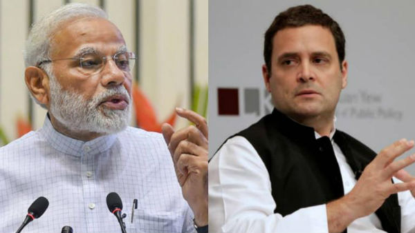 Economic consequences of total shutdown will increase Covid-19 death toll: Rahul Gandhi to PM Modi