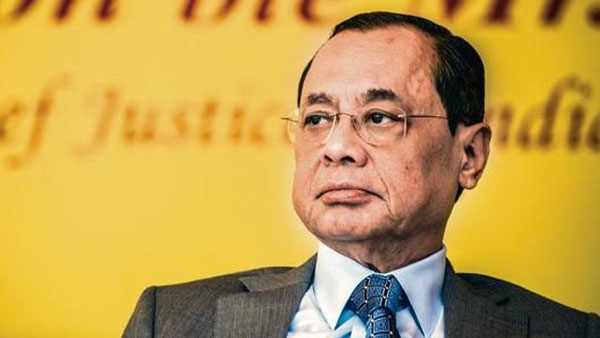 Ranjan Gogoi Nominated to the Rajya Sabha; Quid Pro Quo: Opposition
