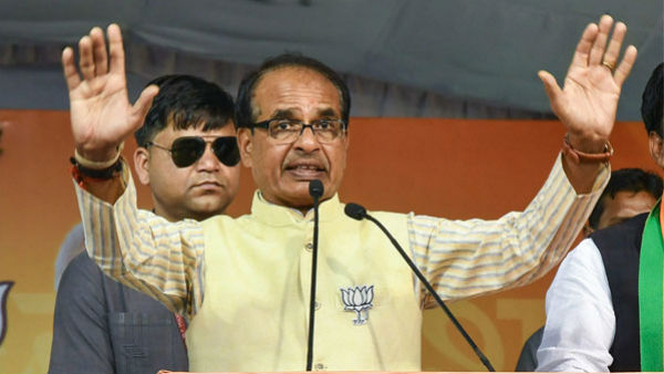 corona effect: Shivraj Singh Chouhan Likely to Take Oath as Madhya Pradesh CM Today.