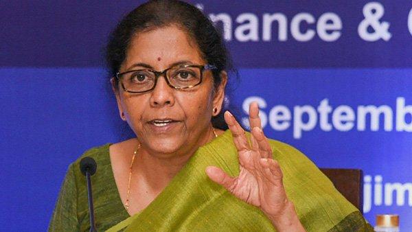 Finance Minister Nirmala Sitharaman assured for APs aqua farmers due to Lockdown