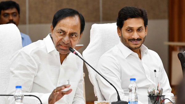 CM KCR and jagan allocating Rajya Sabha seats.. headache with fierce competition