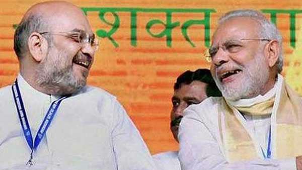 కరోనా: సీఎంల రిక్వెస్ట్కు మోదీ ఓకే.. అమిత్ షా ద్వారా రూ. 11వేల కోట్లు
