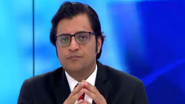 FIR filed by congress on Arnab Goswami for promoting enimity