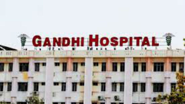 Telangana: Gandhi Hospital to experiment with plasma therapy on Covid-19 patients