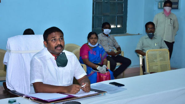 ap govt to transmit audio lessons to ssc students via akasavani radio soon