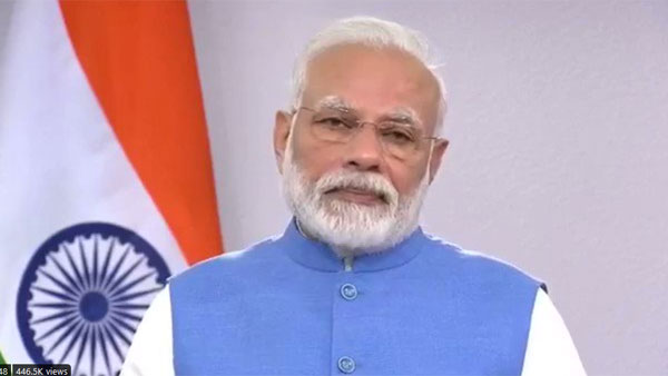 PM Modi to announce key decision on lockdown tomorrow at 10AM