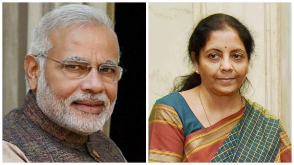 Concerns Over Economy: Nirmala Sitharaman Meets PM Modi Amid Extended Lockdown