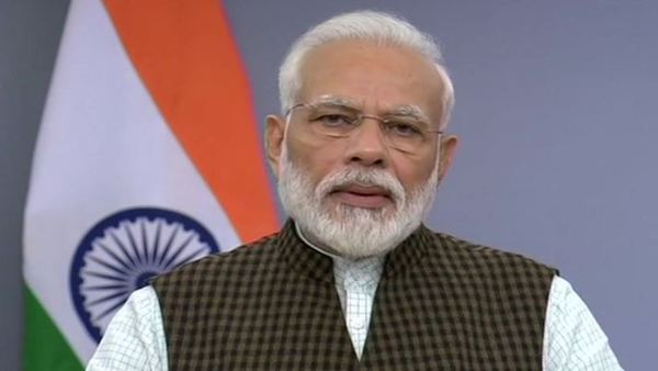 PM Modi to interact with village panchayats on April 24th