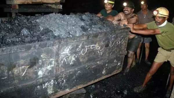 layoff for underground mines in telangana declared by singareni