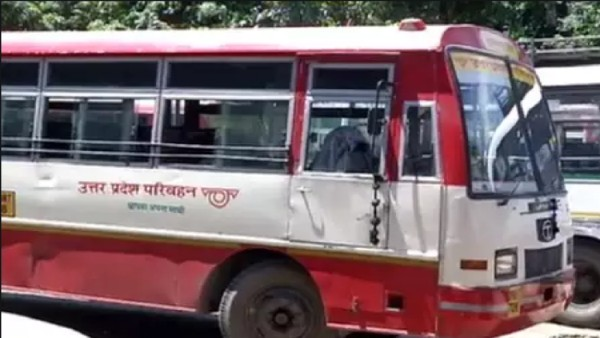 9,000 Stranded Students in Kota Leave for Their Homes in UP..