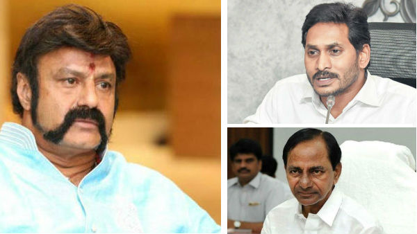 Corona Relief Fund..Balakrishna huge donation to Telugu States and film industry workers