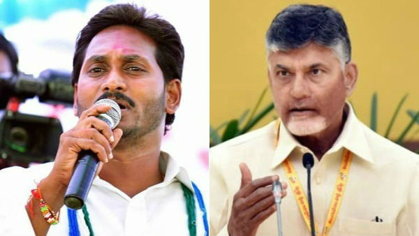 It is not advisable to hide the facts of Corona: Chandrababus letter to Jagan