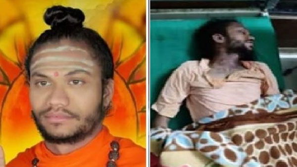 History sheeter nabbed in telangana for killing seer in Nanded