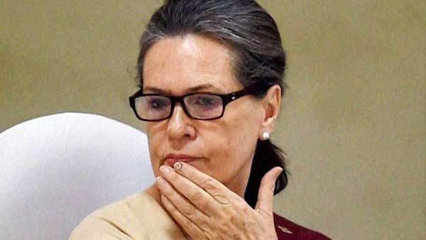 PM Cares Funds: సోనియా గాంధీపై ఎఫ్ఐఆర్, సీఎంపై సొంత పార్టీ నేతలు ఫైర్, ఆరోజు కళ్లు లేవా ?