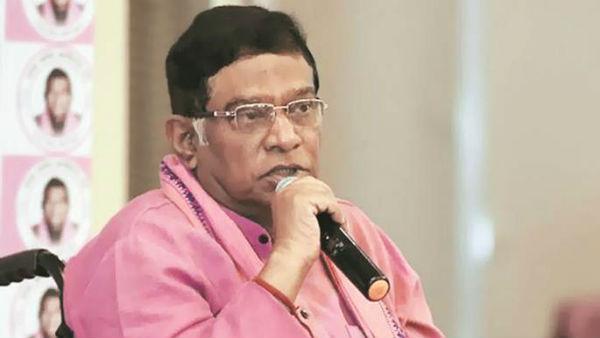 ఛత్తీస్గఢ్ తొలి ముఖ్యమంత్రి అజిత్ జోగి కన్నుమూత