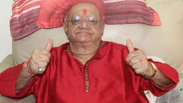 ప్రముఖ జ్యోతిష్కుడు బెజన్ కన్నుమూత: ప్రధాని దిగ్భ్రాంతి