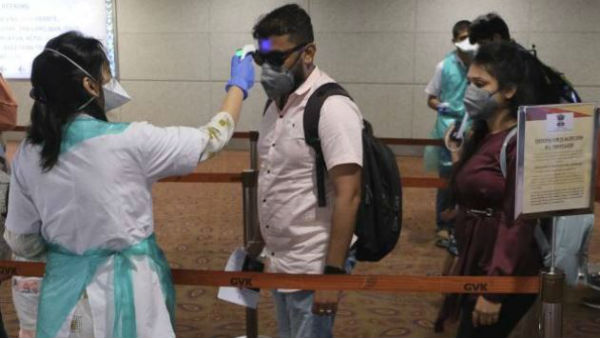 5,611 coronavirus cases in 24 hours as India sees biggest one-day spike