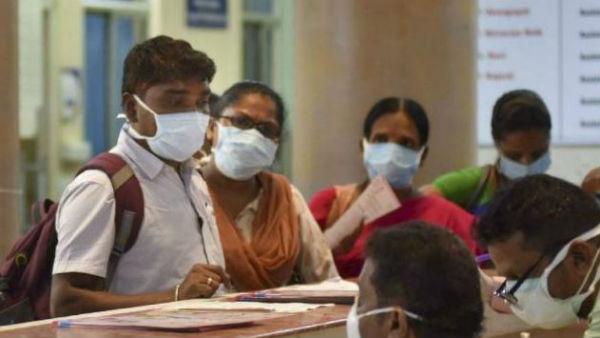 covid 19 India update : 24 గంటల్లో 3,967 కేసులు,100 మరణాలు .. 80 వేలు దాటిన కరోనా కేసులు