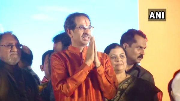 'మహా' రాజకీయాల్లో మళ్లీ అలజడి... ప్రభుత్వం కూలుతుందా..? ఉద్దవ్ ఏం చేయబోతున్నారు..