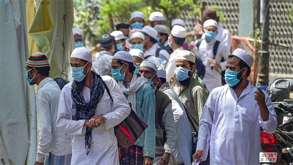 Coronavirus: 376 మంది విదేశీ తబ్లీగిలపై ఎఫ్ఐఆర్, వీసా ఇచ్చింది ఎందుకు ? ఏం చేశారు ?