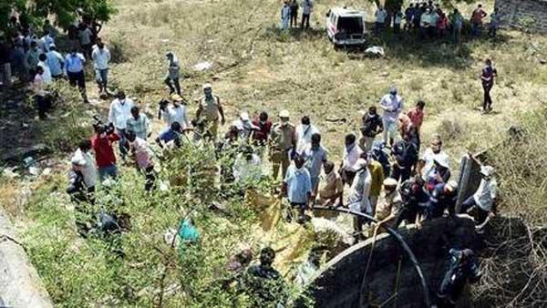 warangal murders mystery : సైకిల్ సవారీనే సంజయ్ ను పట్టించింది .. హంతకుడి ఫోన్ లో షాకింగ్