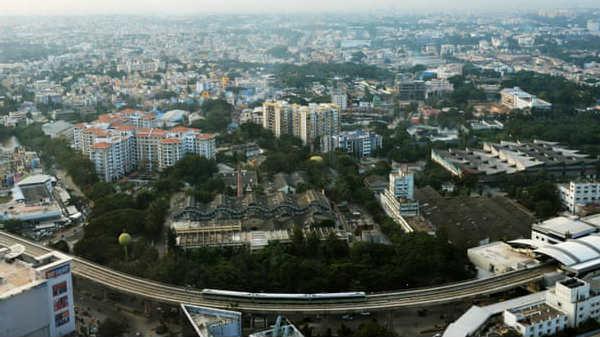 బెంగళూరులో భారీ వింత శబ్ధాల కలకలం: భయాందోళనలు, ఏం జరిగిందో?