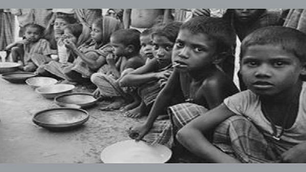 Five-year-old Dalit girl dies of alleged starvation in Jharkhands Latehar