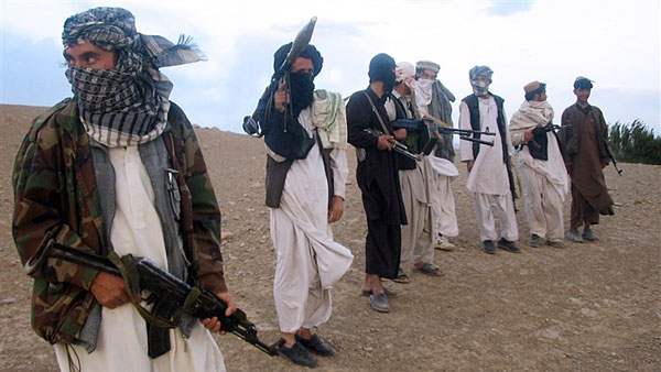 Kashmir India's internal affair, cant support Pakistan: Taliban