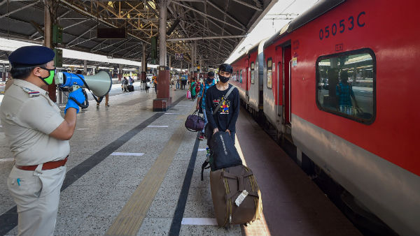 1.4 lakh tickets booked 73 trains within 2 hrs of opening, says Railways.