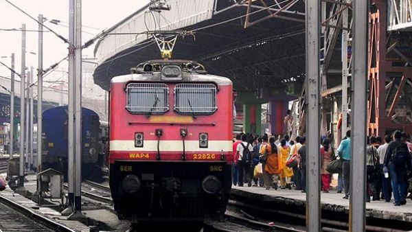 Railways To Run 200 Non-AC passenger Trains Daily From June 1