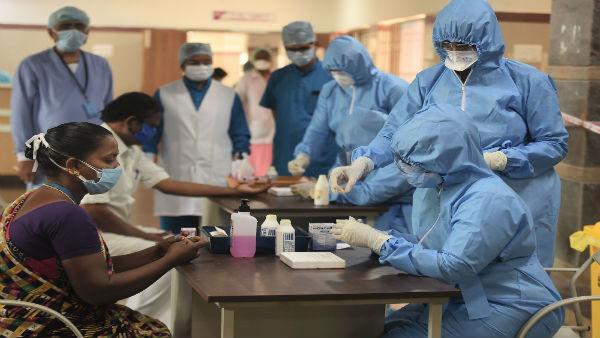 Coronavirus: కరోనా కాటుతో తంబీలకు టెన్షన్, చెన్నై సిటీలో 13 వేల కేసులు, మోదీ, సీఎం !