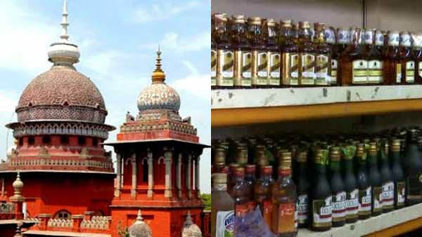Madras HC orders closure of all state-run liquor shops in Tamil Nadu