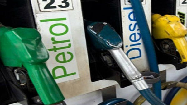 UP govt has hiked the petrol and diesel prices , amid coronavirus crisis